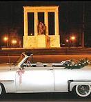 Carro Matrimonio