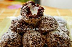Le Palle di DOKI! :: Cucina Dulight di Cristiano De Pasquale