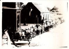 Mariaprocessie in Ommel
