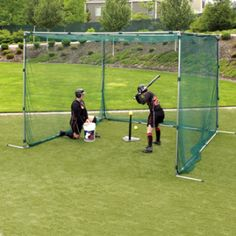 Practice A Wide Variety Of Drills Or Exercises In Your Backyard Or At The  Practice Field.