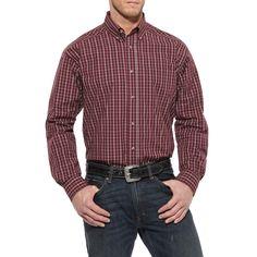 Ariat Antone Shirt $54.95