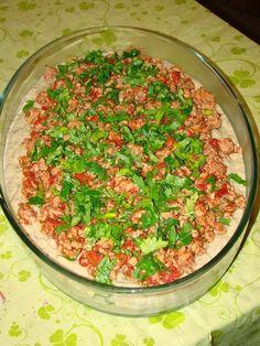 De Ali Nazik am mai pomenit eu pe blog si puteti vedea si postarea aceea: Ali Nazik . Este o mancare turceasca delicioasa si toti vor ma...