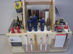 Werkzeugkiste einfach und gut