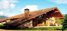 imagenes de casas rusticas rustic