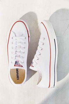 Converse Chuck Taylor All Star Women's Low-Top Sneaker