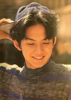 Kassy san My childhood dream husband