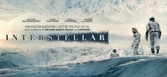 """""""The End Of Earth Will Not Be The End Of Us"""": New Banner For Christopher Nolan's 'Interstellar'"""