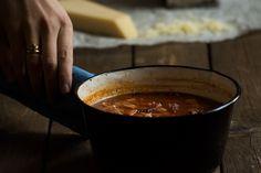 Delicious minestrone soup. http://www.vespresso.cooking/en/2015/12/minestrone-soup/