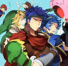 Sword Brothers | #SmaBro