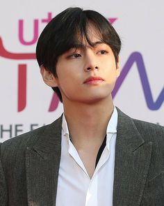 Kim Taehyung to star in an office drama,that will be the death of us 😂 BTS Namjoon, Kim Taehyung, Seokjin, Daegu, K Pop, Oppa Ya, Rapper, Bts Kim, Bts Photo