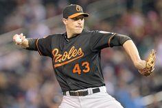 No-nonsense closer Jim Johnson captures another Orioles record-May 11, 2013