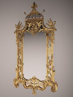 gold and silver chinoiserie - Bing Images