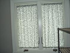 Tension Curtains