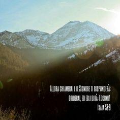 Isaia 58:9