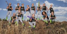 girls' softball poses | ... pose-portraits-power-girls-young-athletes-summer-uniform-mound-dirty