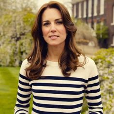 Duchess Kate: William, Kate and Harry Spearhead New Mental Health Campaign 'Heads Together' & Exclusive Claudia Bradby Code - April 21, 2016