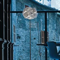 Diamante Floor by Marchetti Illuminazione