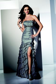 Prom Dress Preview by Alyce Paris 6783  Go Gorgeous!