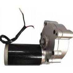 MAGMA Elektrický motor elektromotor s prevodovkou DC Electric Motor