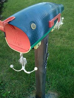 thinking about fishing? how about checking out this neat fishing lure, you in?