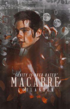 Macabre--> mikaelstats graphics