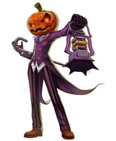 """Jack O 'Lantern is there who does not die forever cursed because of past misdeeds. When old Jack O 'Lantern has been a man, """"Ebenezer Jac. Character Creation, Character Concept, Character Art, Concept Art, Character Design, Halloween Artwork, Halloween Jack, Halloween Stuff, Estilo Dark"""