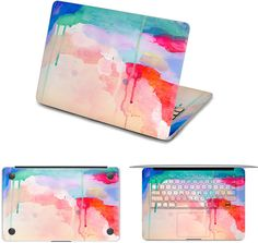 macbook pro decals macbook air macbook pro by freestickersdecal, $59.99