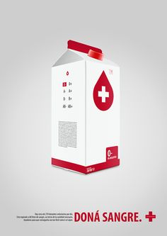 Blood Donation Campaign on Behance