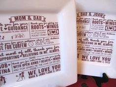 Great gift idea for parents