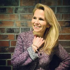 Anna Jurksztowicz w biżuterii Fuerza #fuerza #piosenkarka #singer #collection #kolekcja #fashion #stylization #woman #kobieta #beautiful #look #bransoletki #bransoletka #bracelets #bracelet #jewelry