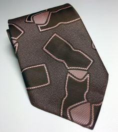 Tie No.: 090 - Goldeck Spitzenklasse Trevira - 9,5cm breit