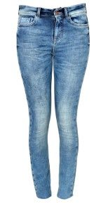The Bodycon 5 Pocket Jean