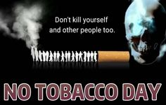 Quit Tobacco, World No Tobacco Day, What Happened To You, Video Card, Funny Cards, Card Sizes, Mobile App, First Love, Ecards