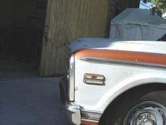 67 hood on a 69-72 LFD style - The 1947 - Present Chevrolet & GMC Truck Message Board Network