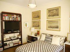 Glam Meets Mid Century Modern - Bedroom III