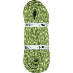 Beal Rando Climbing Rope - 8mm Green 30m