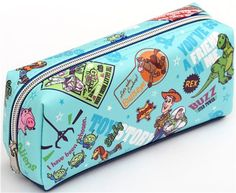 blue Toy Story pencil case by Kamio from Japan 4
