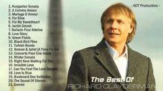 Best of Richard clayderman - YouTube