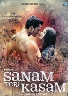 Sanam Teri Kasam Movie Review, Trailer, & Show timings at Times of India