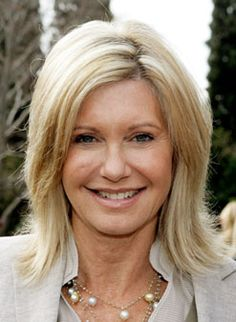 Olivia Newton-John  The Grease gal's 1992 successful fight against breast cancer inspired her to speak out about it—and her life at that time—through her album Gaia, One Woman's Journey. Additionally, in honor of her work to raise public awareness of the disease and her creation of the Olivia Newton-John Cancer Centre in Melbourne, Australia, she was presented with the Marianne Williamson Founder's Award in August 2008.