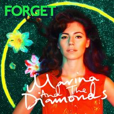 Marina and The Diamonds - Forget en mi blog: http://alexurbanpop.com/2015/03/04/marina-and-the-diamonds-forget/