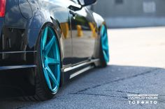 Vossen Wheels World Tour | Toronto | Vossen Wheels | Flickr