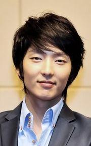 Lee Joon Ki - DramaWiki