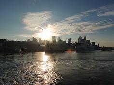 #Seattle #Harbor