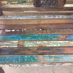 Favorite Painted Pieces From Gordonu0027s Of Mandeville, La. Painted Furniture