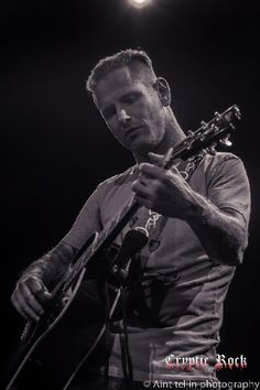 An Evening with Corey Taylor At Irving Plaza 7 Jul 2015