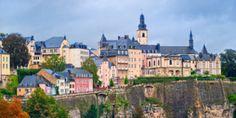 3 Tage Städtreise nach LuxemburgWer einen Kurzurlaub fernab von der täglichen Hektik verbringen möchte, der sollte das kleine, aber s...