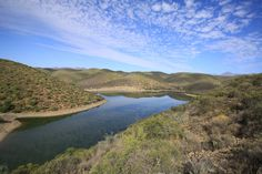 Calitzdorp Dam in South Africa by Mark de Scande on 500px