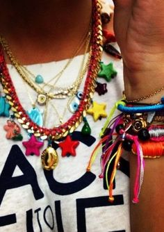 betrend.pt :: Let's Have An Arm Party!