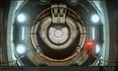 Image result for scifi clean panel texture